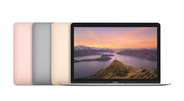 #283 Apple renueva el Macbook