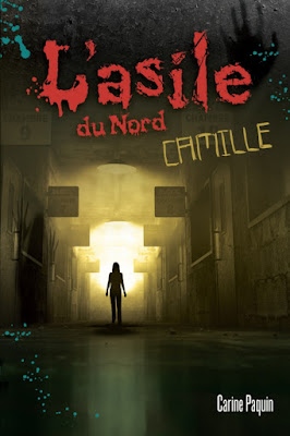 Carine Paquin Kennes editions
