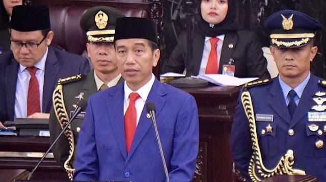 Media Asing Sebut Luhut Bentuk Bekingan untuk Jokowi di Pilpres, Berisi Para Mantan Jenderal
