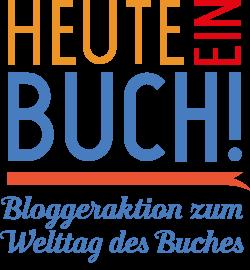 """Heute ein Buch! Die abenteuerliche Reise der Ballerinus (+ Verlosung). Kinderbuch-Rezension im Rahmen der Blogger-Aktion """"Heute ein Buch!"""" zum Welttag des Buches 2018"""