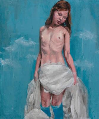 Skirt (2009), Rossina Bossio