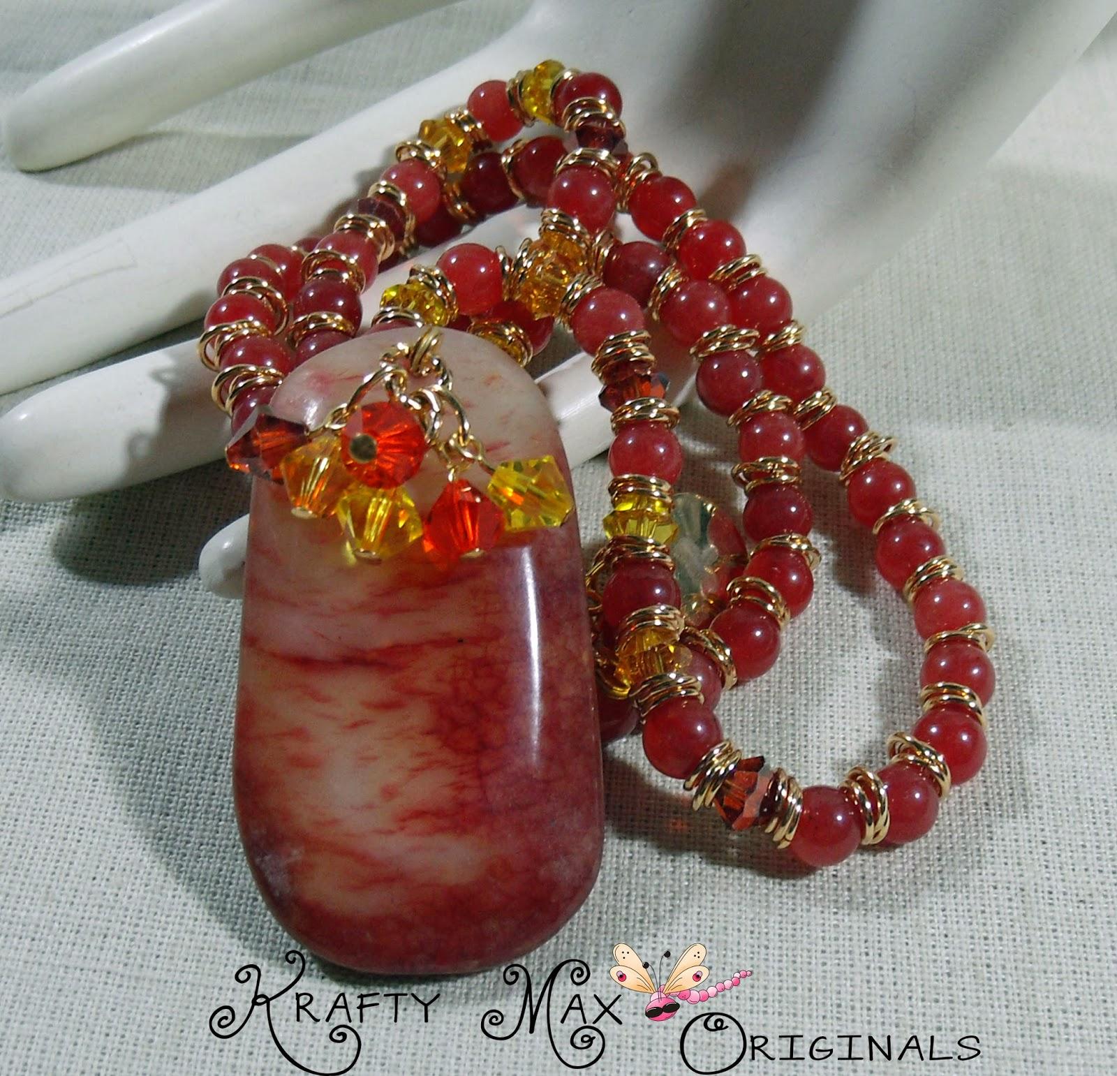 http://www.lajuliet.com/index.php/sell/ad/gemstone,92/exclusive-bloodstone-and-swarovski-crystal-golden-necklace-set-a-krafty-max-original-design,143