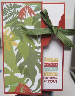 Amazing Birthday Clear-Mount Stamp Set zena kennedy independant stampin up demonstrator