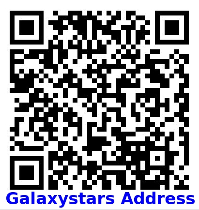 Galaxystars Address Map