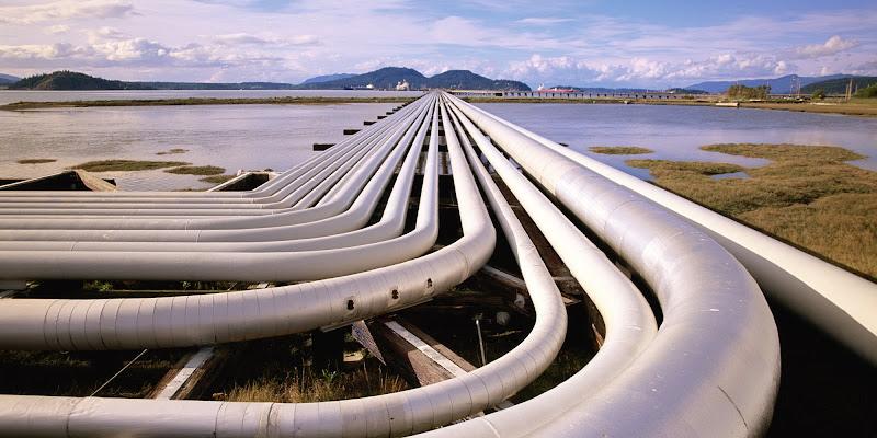 La construction d'une gazoduc entre le Nigéria et le Maroc profitera à toute l'Afrique de l'Ouest