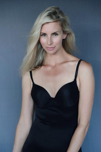 Model Wanita Amerika Tercantik Seksi HOT