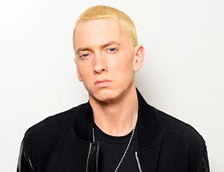 Eminem - Kekayaan Bersih: $160 juta