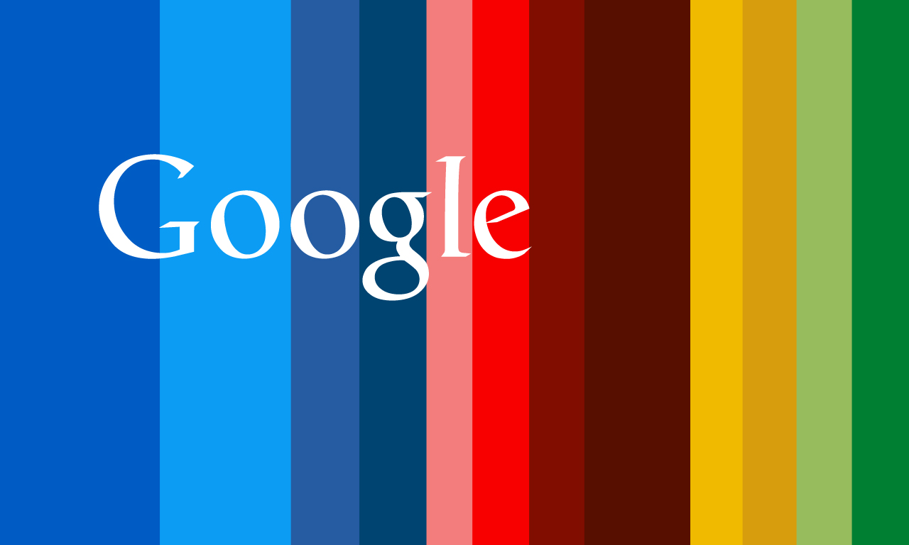 World Of Wallpapers: Google Walpaper