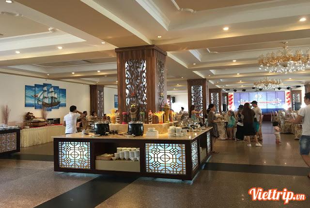 Nhà hàng - Vũng Tàu intourco