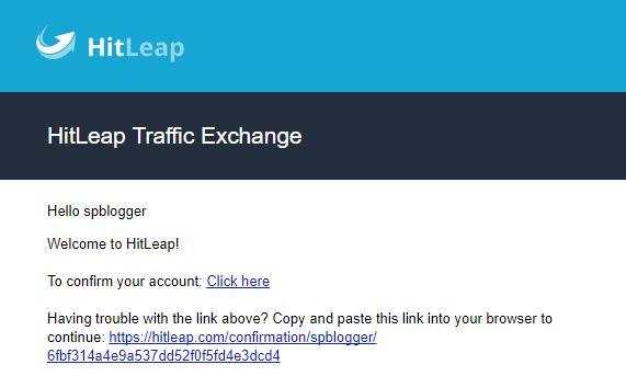 Cara Mendapatkan Ribuan Traffic Blog Dengan HitLeap