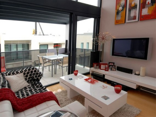 Interior Classic 2014 Beautiful Small House Interior Design Tips