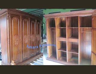 lemari, almari, lemari pakaian, almari pakaian, almari pintu 4, lemari pintu 4, almari pintu 3, lemari pintu 3, lemari minimalis, lemari jati, almari minimalis, almari MPB, almari jati, mebel jepara, almari ukir, almari terbaru, Katalog Almari, almari antik, model almari terbaru, Amara Furniture, lemari terbaru, almari murah, lemari murah, jual almari, jual lemari, harga almari