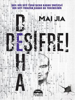 Deşifre Deha- Mai Jia