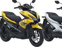 Ini Dia Berbagai Kelebihan yang Terdapat Pada Motor Aerox Yamaha 155