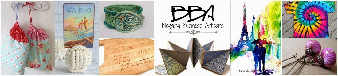 Blogging Business Artisans