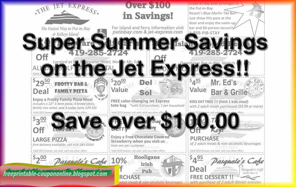 Express coupons printable october 2018
