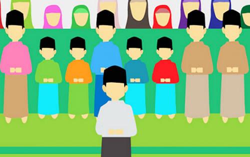 Tata cara shalat witir fadhilah Niat dan doa'anya