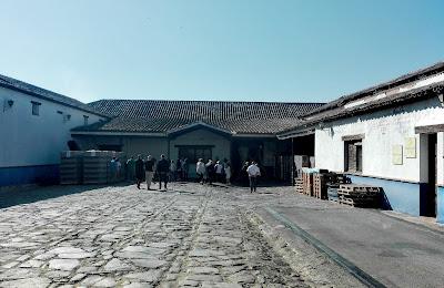 Chato Grato - Visita y cata en Bodegas Castiblanque