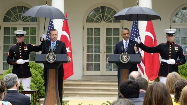 Η επίσκεψη του Προέδρου Ομπάμα στην Αθήνα αφορά την Αναθεώρηση της Συνθήκης της Λωζάνης!