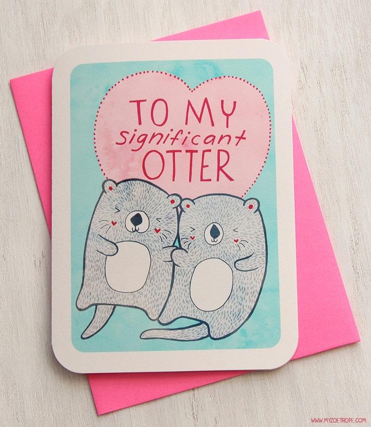 valentines day cards  cute animals edition  craftzilla