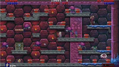 Eternum Ex Game Screenshot 6