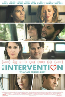 The Intervention(The Intervention)