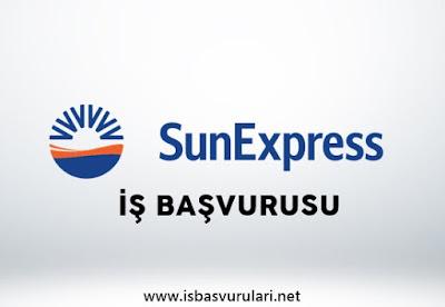 Sun Express İş İlanları