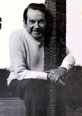 Enrique Rodriguez