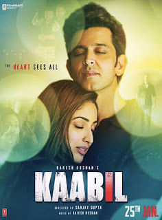 Watch Movie Kaabil (2017)