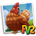 Fv 2 Red Shaver Chicken   (baby ,adult,prized)