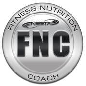 CERTIFIED FITNESS NUTRITION COACH
