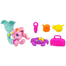 MLP Pinkie Pie Mermaid Singles Ponyville Figure