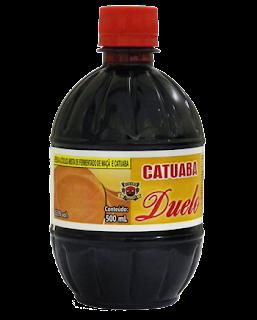 Propriedades medicinais da catuaba