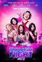 Rough Night Movie Poster 6