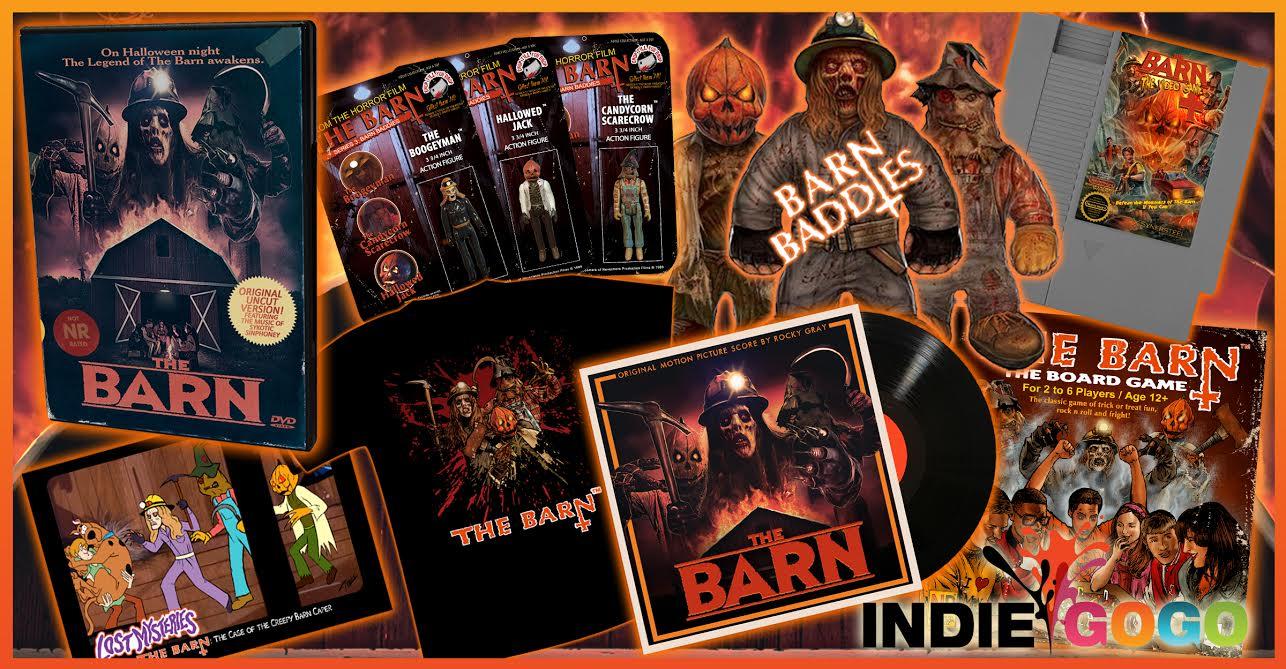 The Barn Film