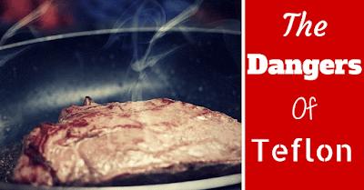 Bahaya Alat Masak Teflon Antilengket Bagi Kesuburan