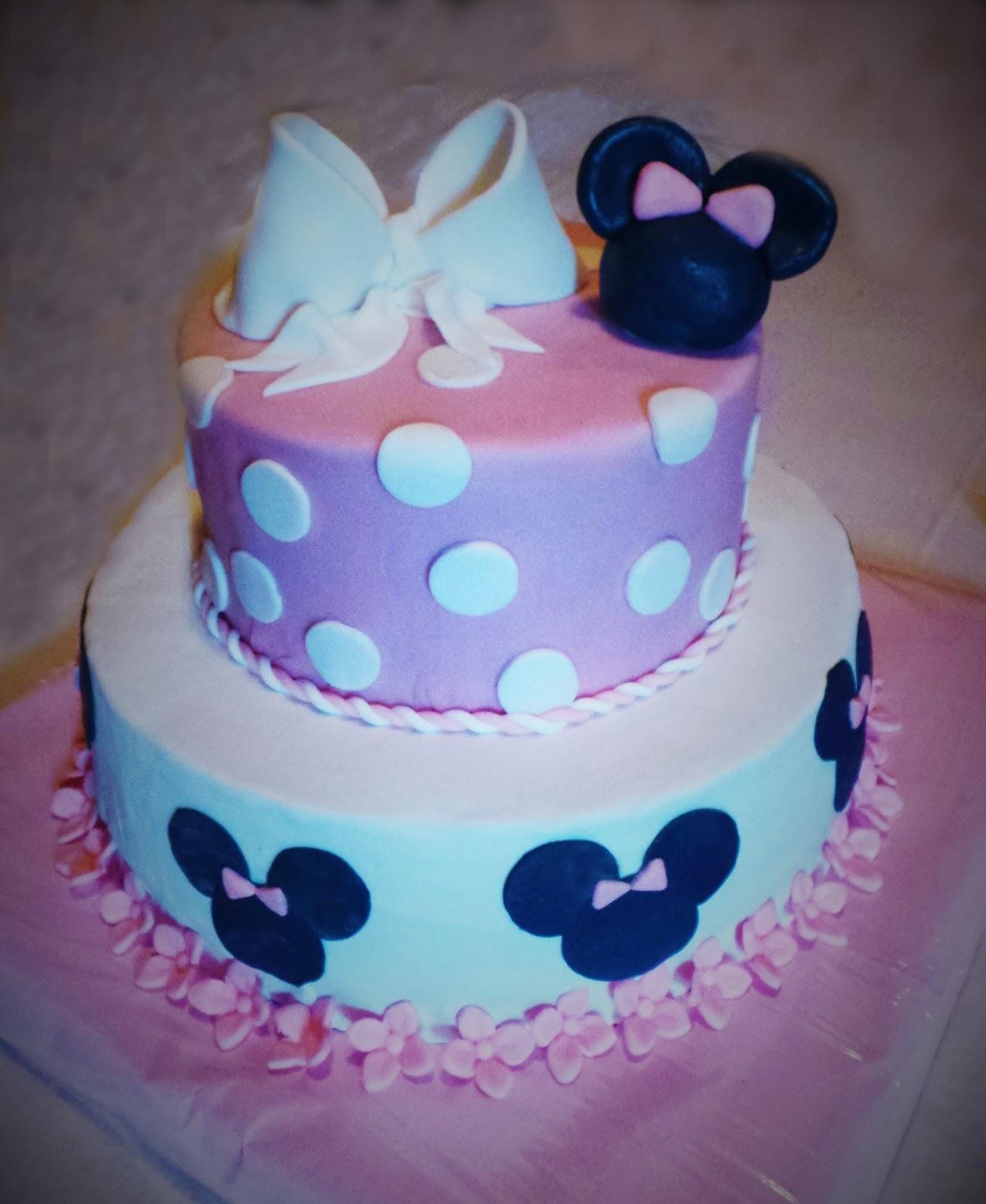 Sandy S Kitchendreams Mini Maus Kuchen Mit Schoko Erdbeere