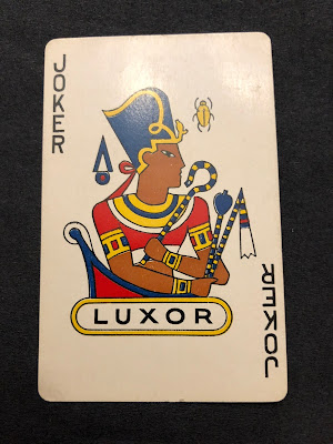 Luxor Casino Joker