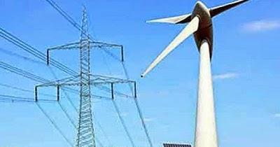 Sumber Energi Yang Dapat Diperbaharui Proses Industri