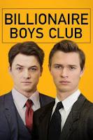 Voir Filmze Billionaire Boys Club En Streaming