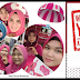Hubungi Agent Sah Sweet Foundation by Le'sanda - COD Area