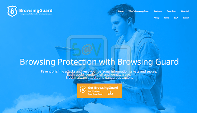 BrowsingGuard