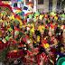 Calú Mulher invadiu o Recife Antigo nesta segunda-feira de carnaval