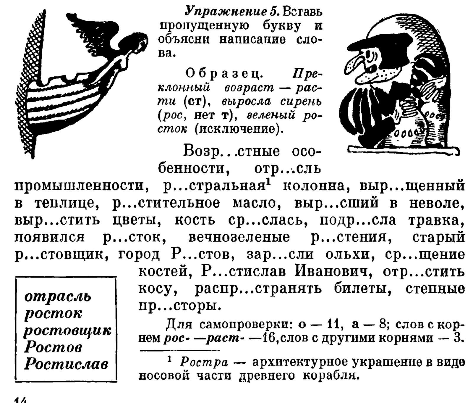 орфографический словарь русского языкас удвоенными согласными