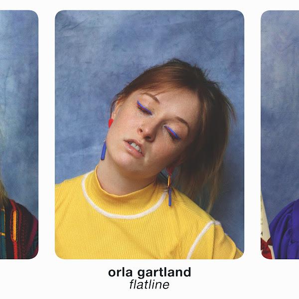 Orla Gartland - Flatline - Single Cover