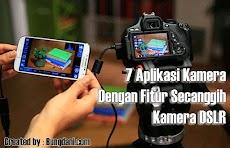 7 Aplikasi Kamera Android Bikin Foto Bokeh/Blur Ala Kamera DSLR Terbaik 2019