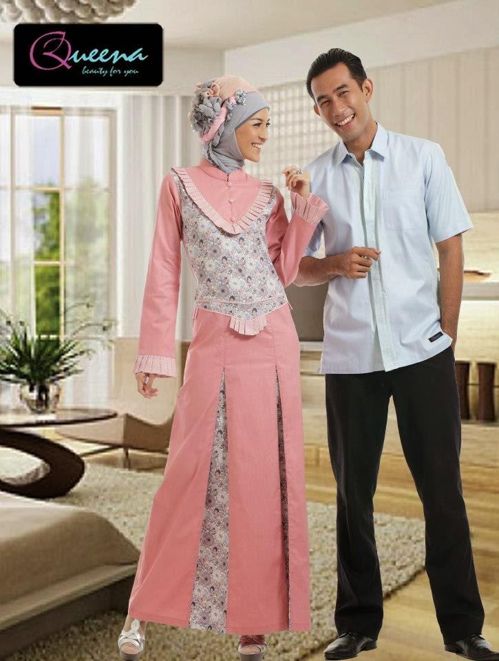 Model Baju Muslim Modern Terbaru 2015 2016 Model Baju Muslim Modern Terbaru