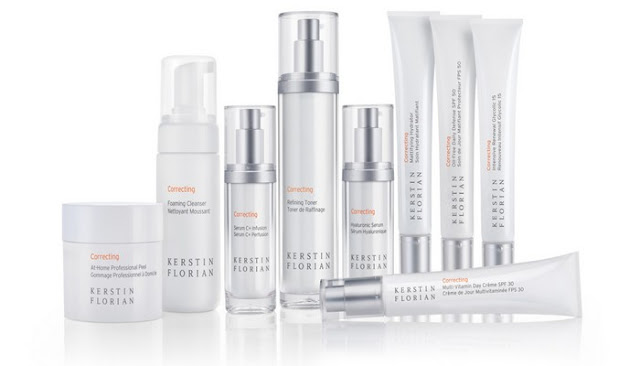 best products of Kerstin Florian Skin Care Reviews