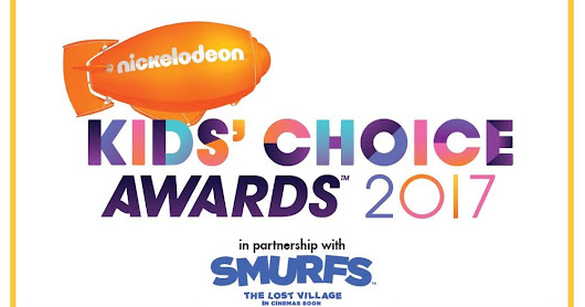Nickelodeon Announces '2017 Kids' Choice Awards' Nominations