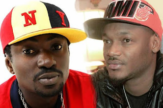 Why I Called 2 Face Gay – Blackface Reveals